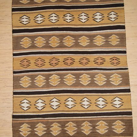 Navajo Rugs for Sale Company Chinle Navajo Rug Weaving Circa 1950 for Sale NRFSC0360 Image 001