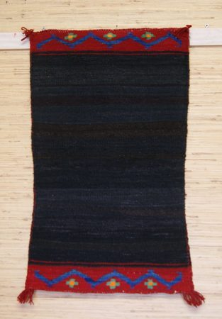 Navajo Rugs for Sale Company Antique Navajo Dress Navajo Rug Weaving Circa 1920 for Sale NRFSC0829A Image 001