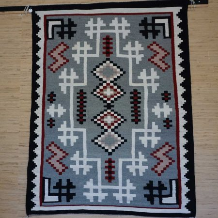 Navajo Rugs for Sale Company Modern Klagetoh Navajo Rug Weaving Circa 1960 for Sale NRFSC0787 Image 001