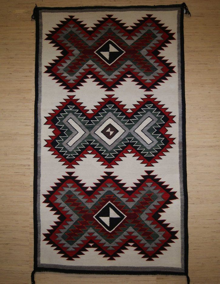 Navajo Rugs for Sale Company Modern Red Mesa Navajo Rug Weaving Circa 1950 for Sale NRFSC0763 Image 001